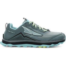 Altra Lone Peak 5 Running Shoes Women, balsam green